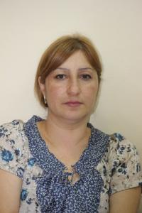 Багдасарян Анна Владимировна