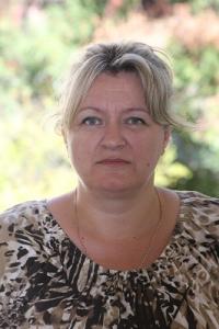 Челнокова Светлана Геннадьевна