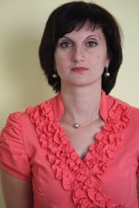 Хачарян Сусана Меружановна