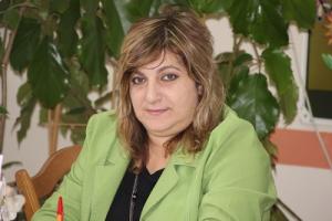 Матусян Рузанна Георгиевна
