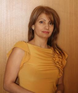 Миносян Сусанна Григорьевна