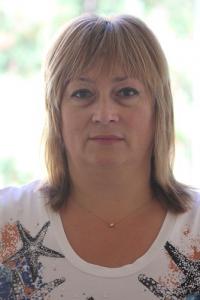 Юрина Светлана Николаевна