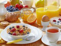 """2.фотоакция """"любимый завтрак на каникулах"""" (фото завтрака, процесс приготовления)"""